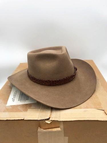 Australia Akubra Fur Felt Hat ($74.10)