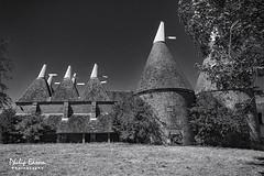 Photo of Sissinghurst Oasts,Kent.