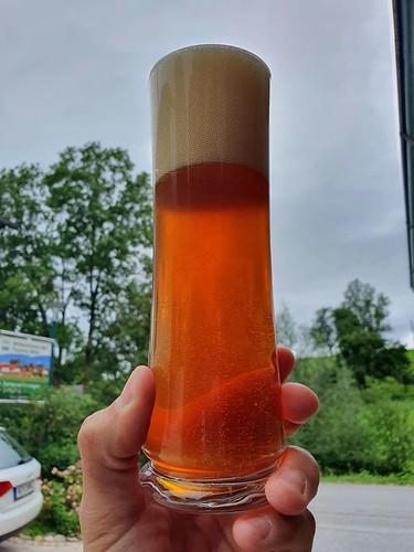 Heute wieder Bierbrautag 🍺