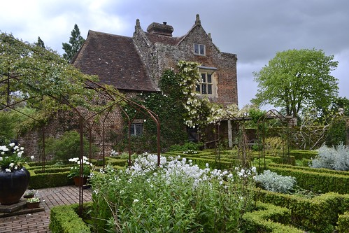 "Sissinghurst Castle Garden • <a style=""font-size:0.8em;"" href=""http://www.flickr.com/photos/66868863@N00/50192783093/"" target=""_blank"">View on Flickr</a>"