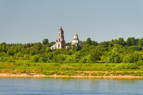 Volga river 238 ©  Alexxx Malev