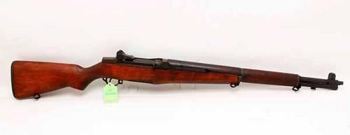 U.S. Rifle Cal. 30M1 Springfield Armory Semi-Auto Rifle ($1,014.60)