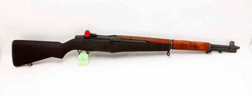International Harvester M1 Garand Semi-Auto Rifle ($699.96)
