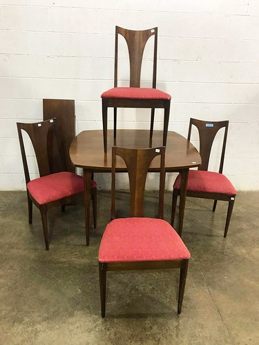 Table w/ 4 Chairs ($742.14)