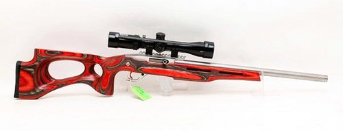 Custom Built KIDD Semi-Auto Rifle w/ Laminated Stock ($747.84)