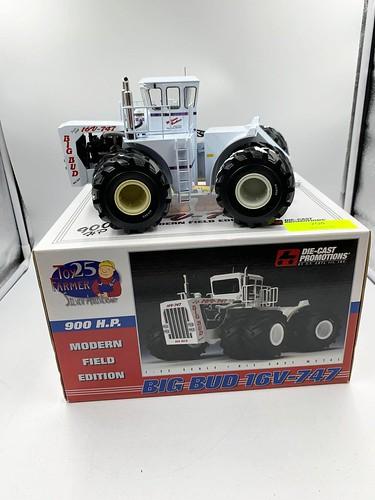 Big Bud 16v-747 tractor  ($144.78)