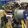 Bristol Centaurus XVIII 18-cylinder sleeve-valve radial, 2,480-hp - Duxford, England