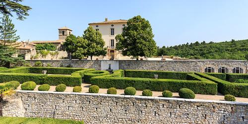 Chateau d'Ollières