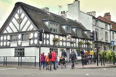 Photo of Crown and Anchor pub, Stone