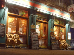 Photo of Miros Cantina Mexicana, Rose Street, Edinburgh