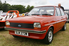 Photo of Ford Fiesta (1981)