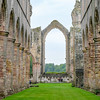 Fountains Abbey, July 2020 - 22