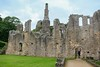 Fountains Abbey, July 2020 - 17