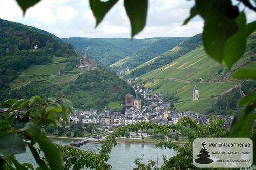 Bacharach - Weinwanderung mit Weingut Nies, Lorchhausen