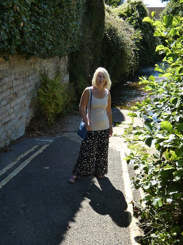"""The walk down to Lyme Regis • <a style=""""font-size:0.8em;"""" href=""""http://www.flickr.com/photos/95373130@N08/50195583882/"""" target=""""_blank"""">View on Flickr</a>"""