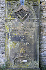 Photo of Grave of Thomas Brierley