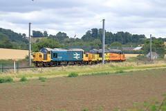 Photo of Double Tractors