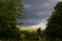 Photo of Stormy Afternoon in Westry