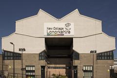 Photo of Cumbernauld Technical College, Cumbernauld, Scotland