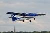 G-HIAL DHC-6-400 Twin Otter Loganair