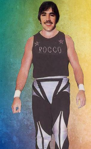 Mark Rocco