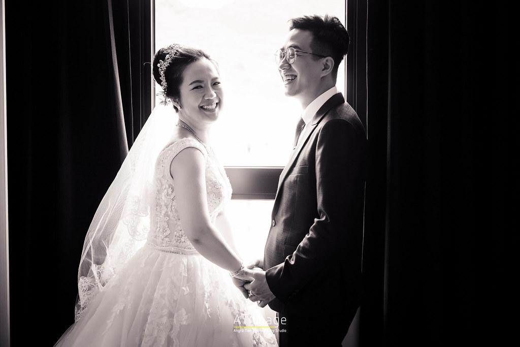 <婚攝> Steven & Charlene / 內湖 典華