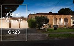 25 Deschamp Crescent, Rowville VIC