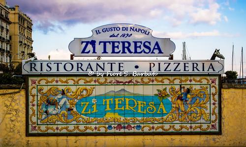 Napoli (NA), 2019, Centro Storico.