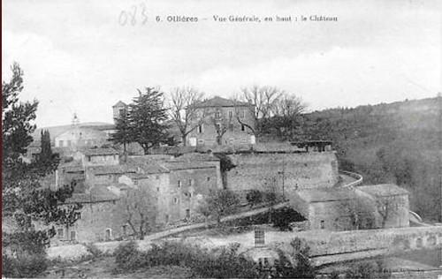 Ollières 1904