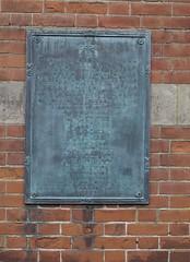 Photo of War Memorial
