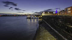 Photo of Victoria Pier, Old Portsmouth