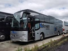 Photo of IMG_133816 Maynes, Buckie N44 GSM