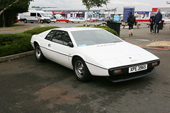 Photo of Lotus Esprit (1978)