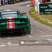 Lotus racecar