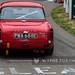 Triumph TR4A PWA688E