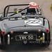 Triumph TR3A YWK50