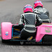 Sidecar, pink