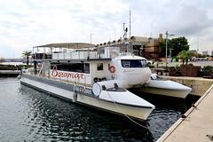 Boramar - Valencia Harbour
