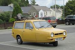 Photo of Reliant Robin 850