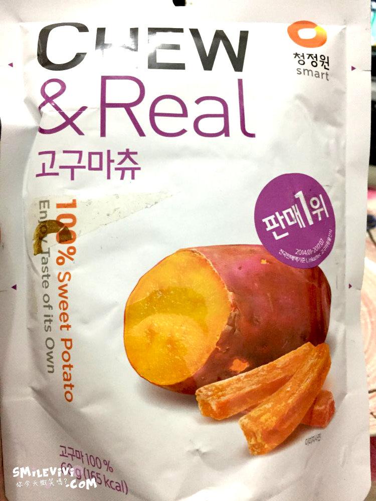 零食∥韓國清淨園CHEW & REAL(츄앤리얼) 100%零添加乾栗子(군밤)、乾地瓜條(고굼마츄) 11 50199195021 fea70c4f1c o