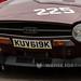 Triumph TR6 KUV619K