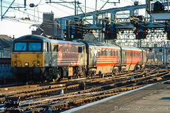 Photo of VWC 87028, Glasgow Central
