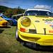 Porsche 911 and Porsches