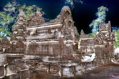 Cambodia - Banteay Srei Temple - 14bb
