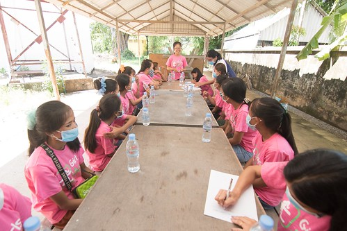 2020 Girls Act: Cambodia