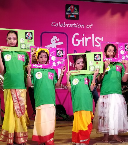 2020 Girls Act: India