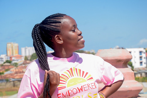 2020 Girls Act: Kenya