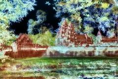 Cambodia - Banteay Srei Temple - 9bb