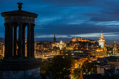 Photo of Calton Hill - Edinburgh
