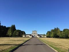 Photo of RAF memorial Runnymede